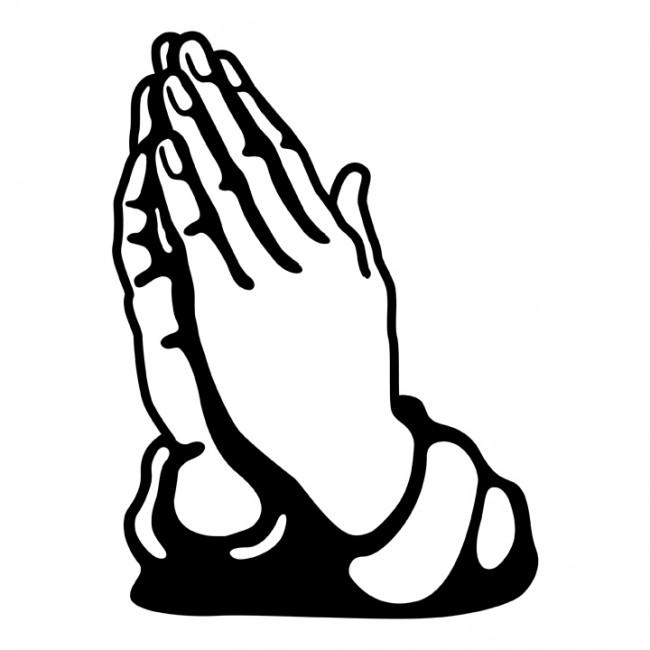 praying hands praying hand prayer hands clipart clipart image 9 4 rh mfmvirginia org Woman Praying Hands Clip Art Praying Hands Clip Art Black and White